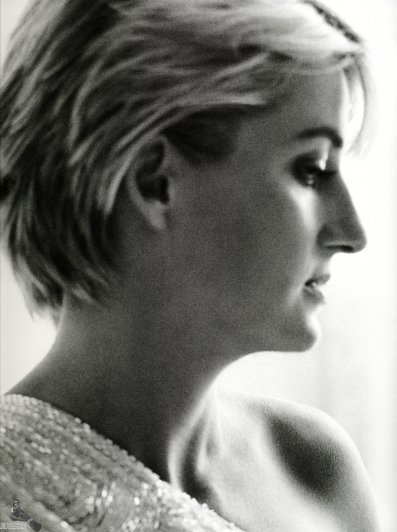 Lady Diana - Mario Testino Photoshoot 34