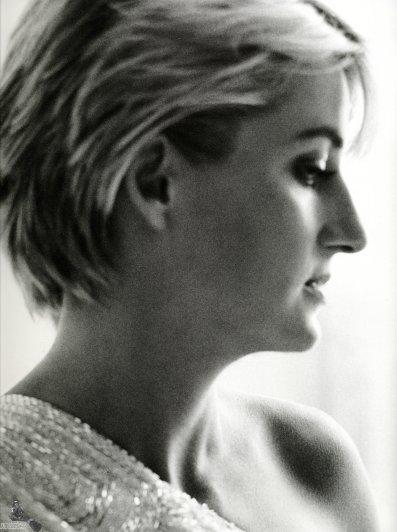 Lady Diana - Mario Testino Photoshoot 34