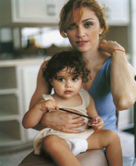 Madonna - Mario Testino for Vanity Fair 1998 06