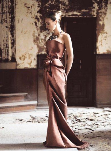 Sarah Jessica Parker - Vogue May 2010 05