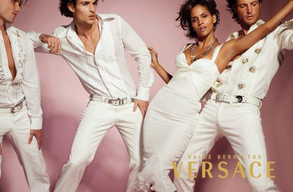 Versace SS 06 01 - Halle Berry