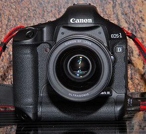 Устройство фотоаппарата. Матрица CMOS