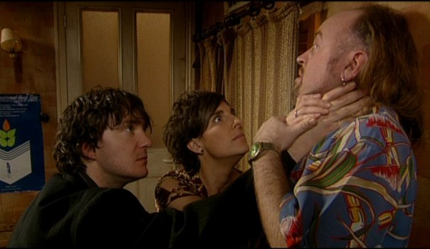 from Black books