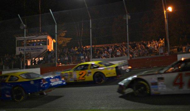 Гонки Agassiz Speedway - №11