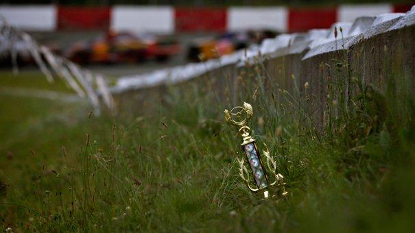 Гонки Agassiz Speedway - №19