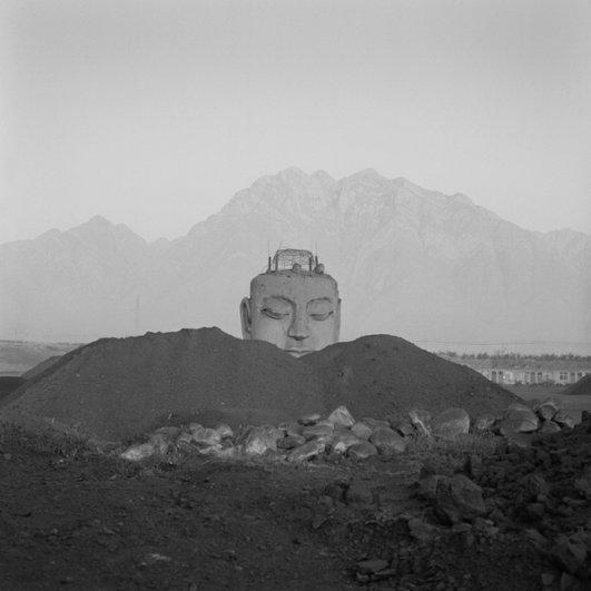 Мастер черно-белой фотографии Ян Минг/Yan Ming - №3