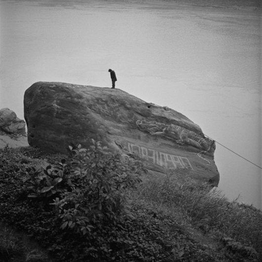 Мастер черно-белой фотографии Ян Минг/Yan Ming - №6