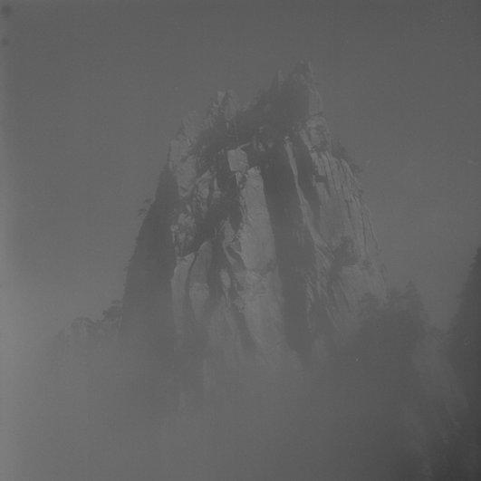 Мастер черно-белой фотографии Ян Минг/Yan Ming - №18