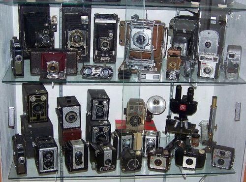 Покупка б/у фотоаппарата