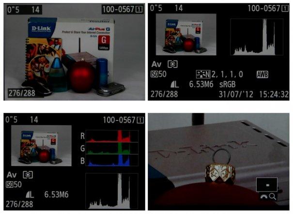 Подробный обзор Canon 1Dx - №18