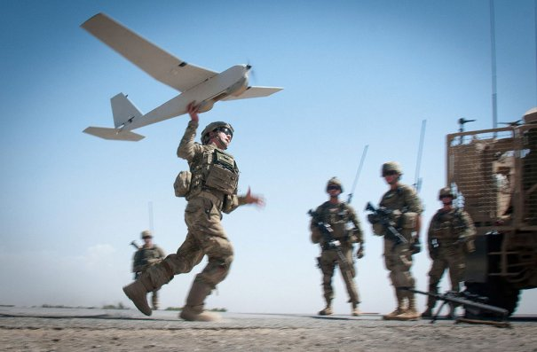 U.S. Army/Sgt. Mike MacLeod