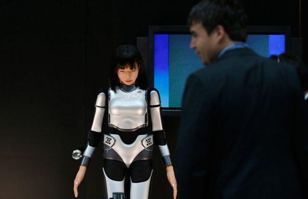Reuters/Toru Hanai