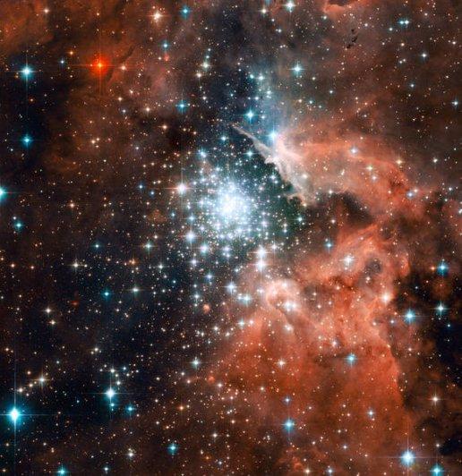 Фото космоса