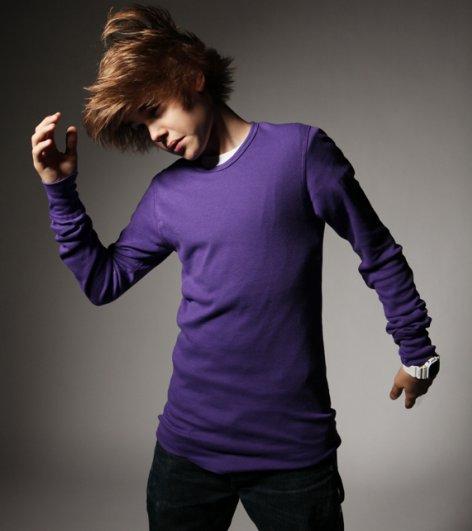 Джастин Бибер (Justin Bieber)