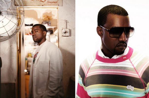 Канье Уэст (Kanye West)