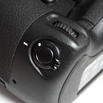обзор Nikon D3x