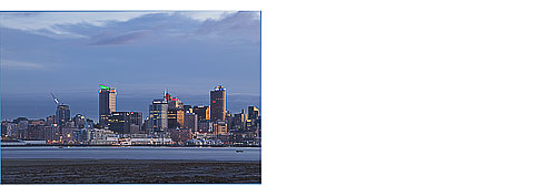 Панорама из фото
