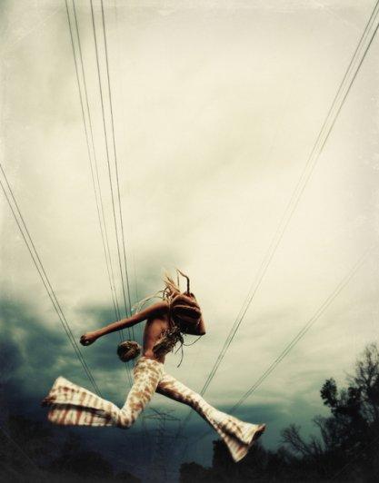 Незабываемые фотографии Александра Валенти/Alexandra Valenti - №14