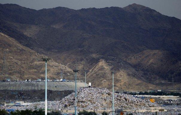Reuters/Amr Abdallah Dalsh