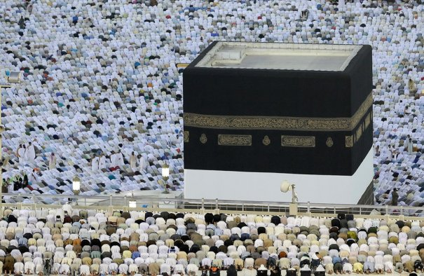 AP Photo/Hassan Ammar