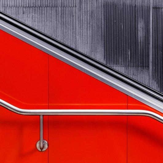 Subway. Nick Frank - №7