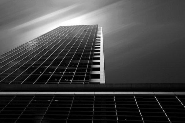 Архитектура глазами Джоша Адамски (Josh Adamski) - №1
