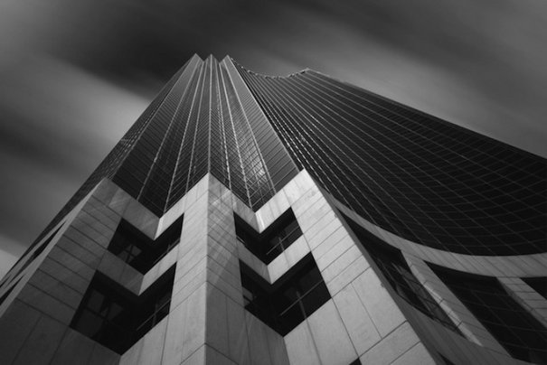 Архитектура глазами Джоша Адамски (Josh Adamski) - №2