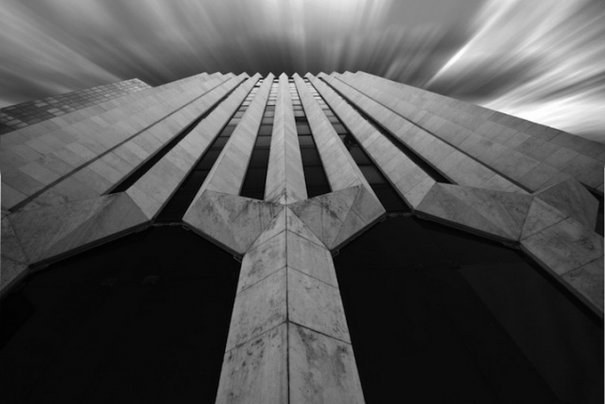 Архитектура глазами Джоша Адамски (Josh Adamski) - №3