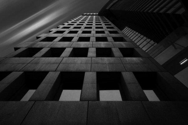 Архитектура глазами Джоша Адамски (Josh Adamski) - №4