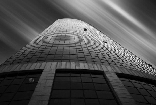Архитектура глазами Джоша Адамски (Josh Adamski) - №5