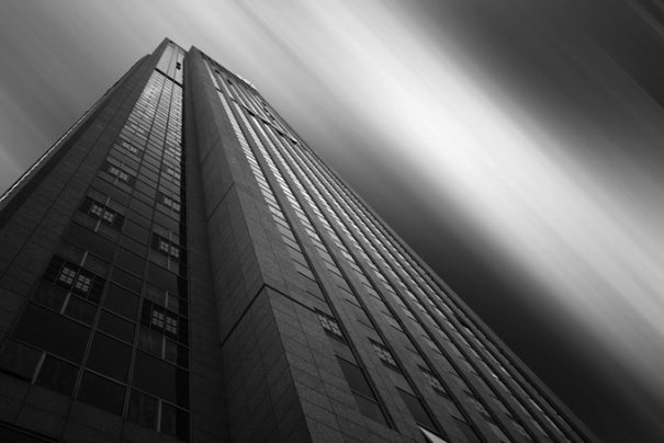 Архитектура глазами Джоша Адамски (Josh Adamski) - №6