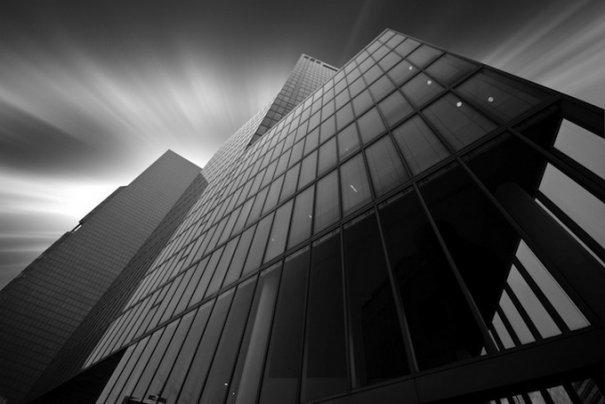 Архитектура глазами Джоша Адамски (Josh Adamski) - №8