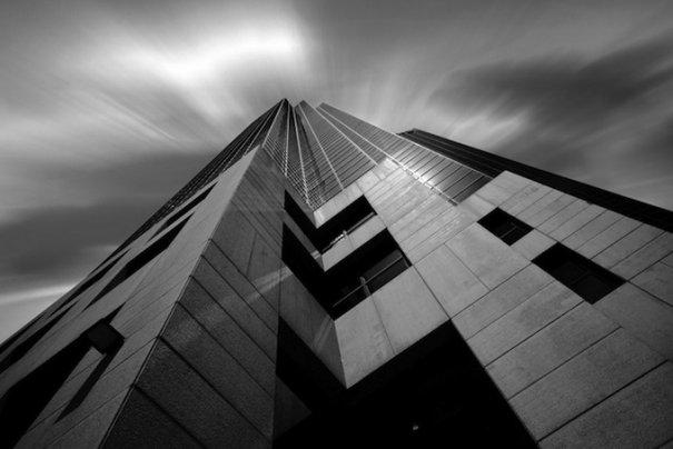Архитектура глазами Джоша Адамски (Josh Adamski) - №9