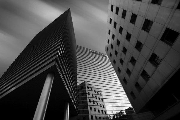 Архитектура глазами Джоша Адамски (Josh Adamski) - №11