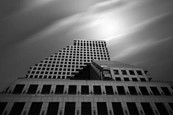 Архитектура глазами Джоша Адамски (Josh Adamski) - №12