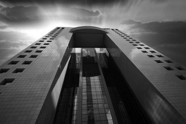 Архитектура глазами Джоша Адамски (Josh Adamski) - №13