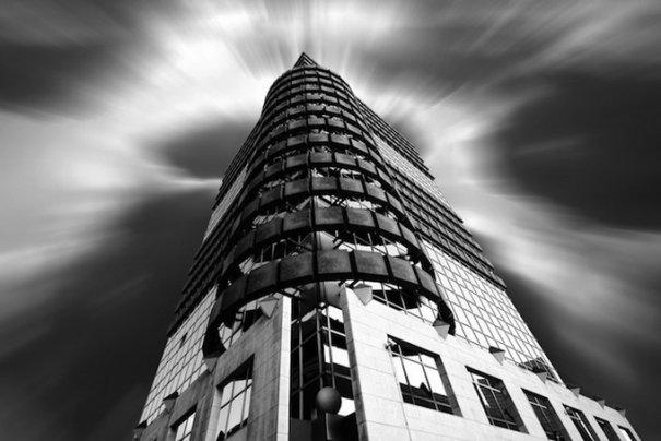 Архитектура глазами Джоша Адамски (Josh Adamski) - №14