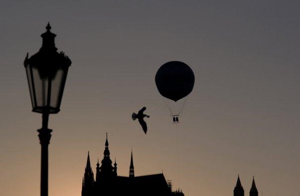 Michal Cizek/AFP/Getty Images