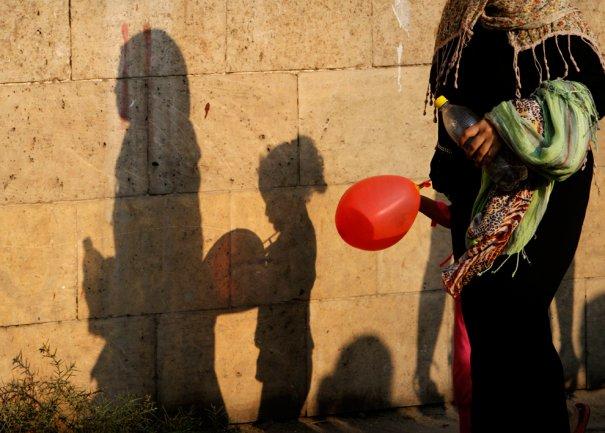 Amr Nabil/Associated Press
