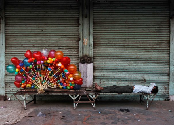 Mansi Thapliyal/Reuters