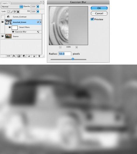 Работа в Фотошоп