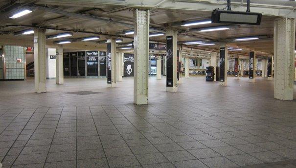 MTA New York City/Aaron Donovan