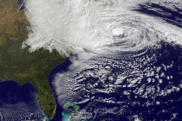 NASA via Getty Images