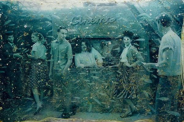 20 тысяч лье под водой - №6