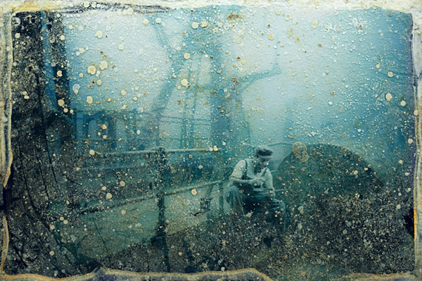 20 тысяч лье под водой - №9