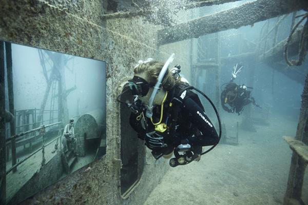 20 тысяч лье под водой - №12