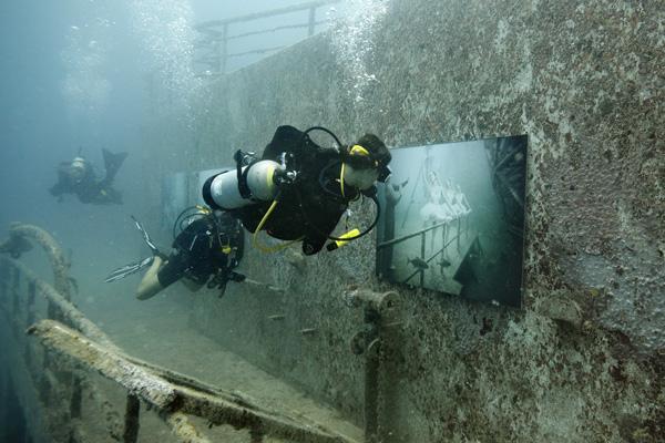 20 тысяч лье под водой - №13