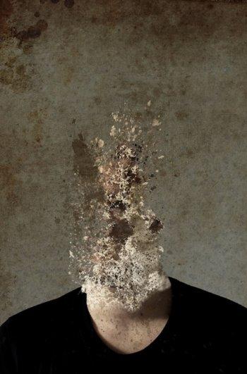 Oh, my head!