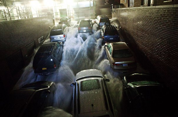 Andrew Burton/Getty Images
