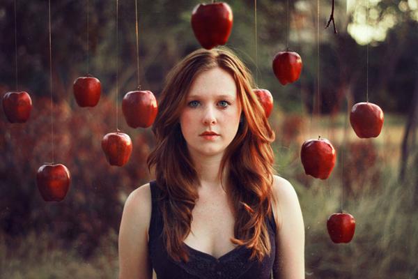 """Bassx Harmingx, """"Eve And The Apple"""""""